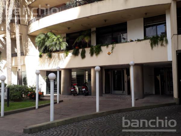 PARAGUAY al 500, Rosario, Santa Fe. Alquiler de Departamentos - Banchio Propiedades. Inmobiliaria en Rosario