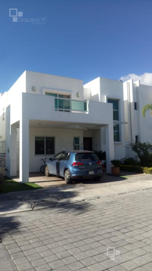 Foto Casa en Venta en  Fraccionamiento Lomas de  Angelópolis,  San Andrés Cholula  Casa en Venta Ocotepec No.22 , Puebla Blanca, Lomas de Angelópolis II, San Andrés Cholula, Puebla.