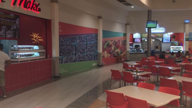 Foto Local en Renta en  Pueblo de Llano Largo,  Acapulco de Juárez  Local en Renta Food Court