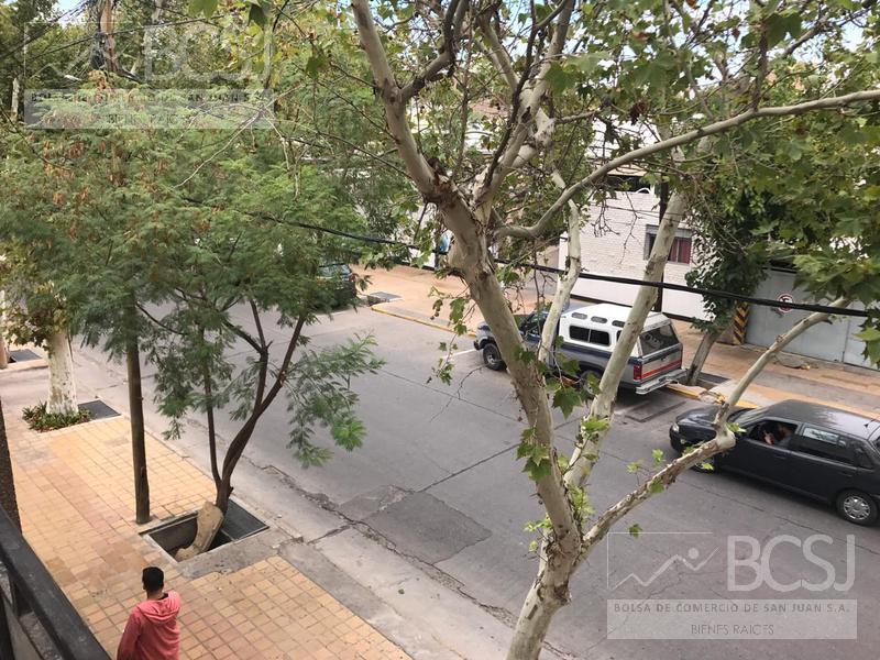 Foto Oficina en Venta   Alquiler en  Capital ,  San Juan  tucuman al 400