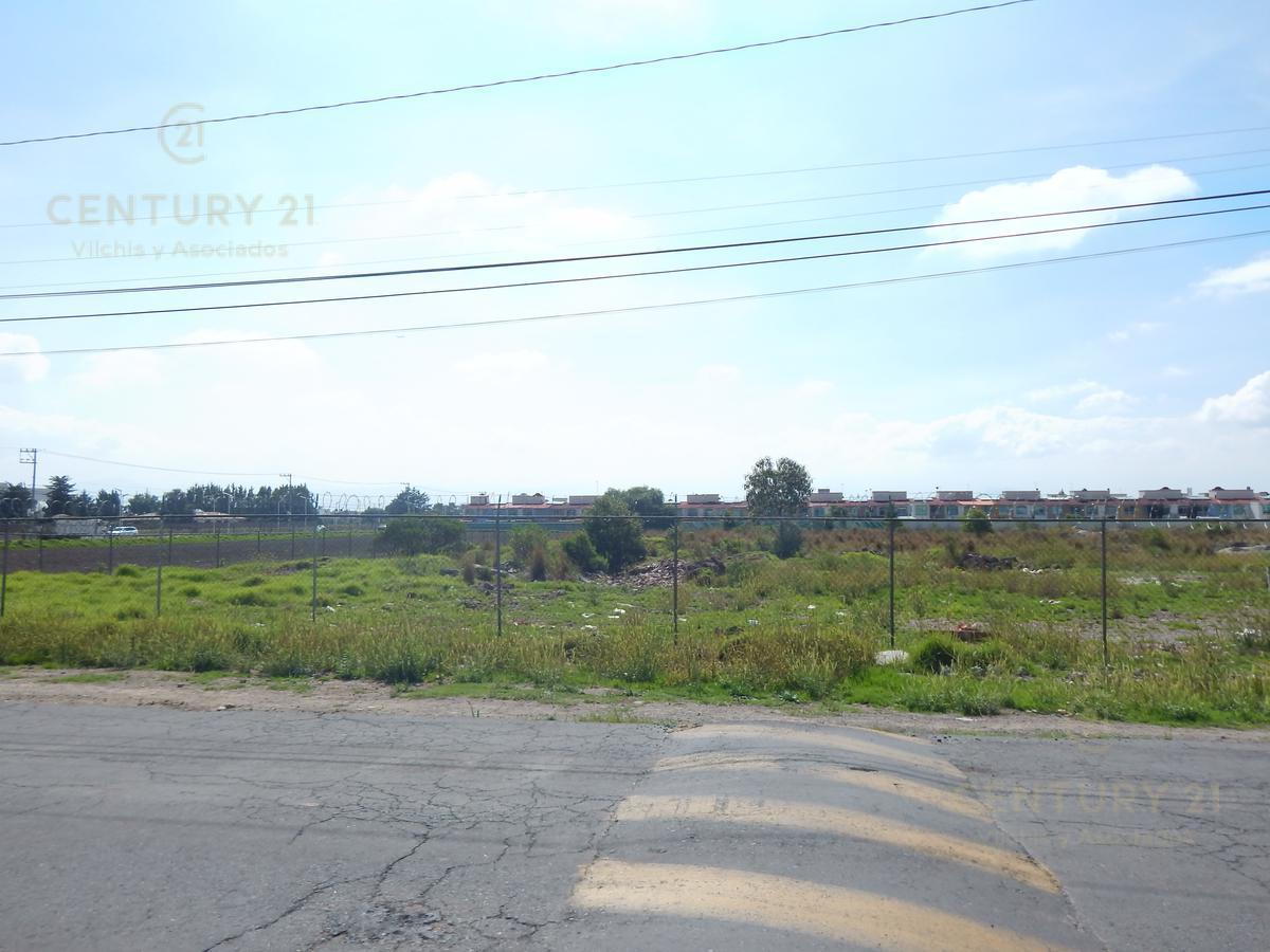 Foto Terreno en Venta en  Bellavista,  Metepec  Magnifico terreno en Árbol de la Vida