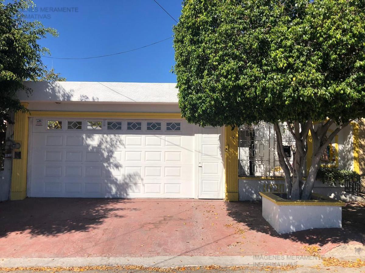 Foto Casa en Renta en  Pueblo Nuevo,  La Paz  Casa Sinaloa