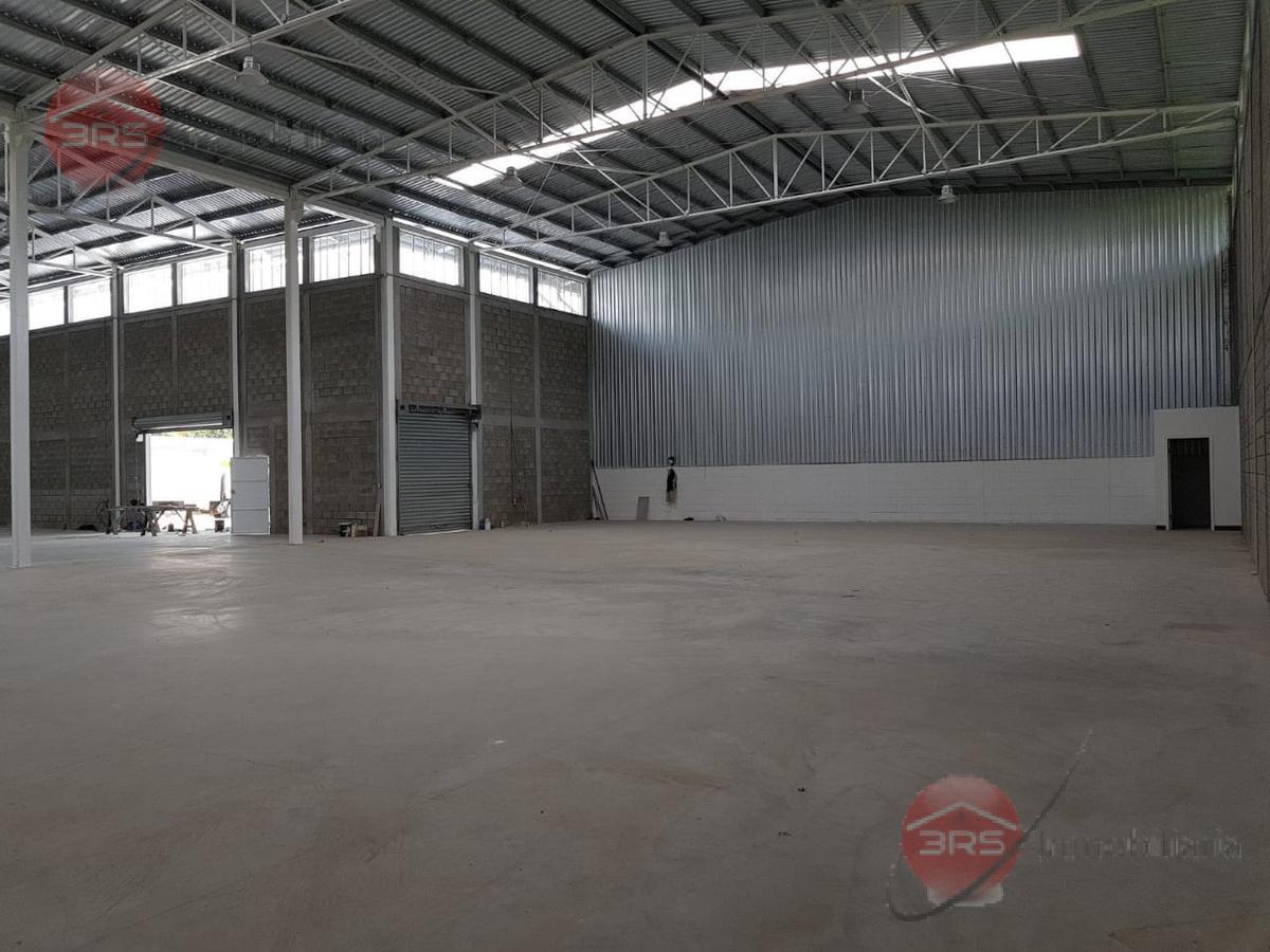 Foto Bodega Industrial en Renta en  Fesitranh,  San Pedro Sula  Boulevard del Norte