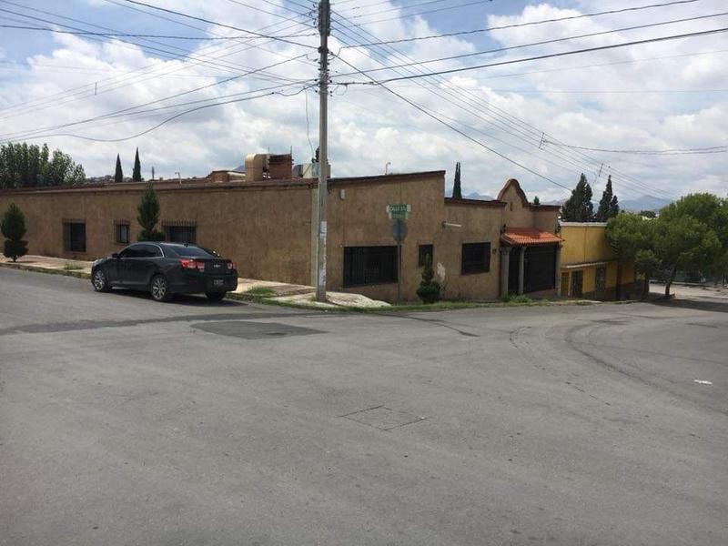 Foto Casa en Venta en  Obrera,  Chihuahua  Casa Venta Esquina/alberca Col. Obrera $2,950,000 A3 ECG1