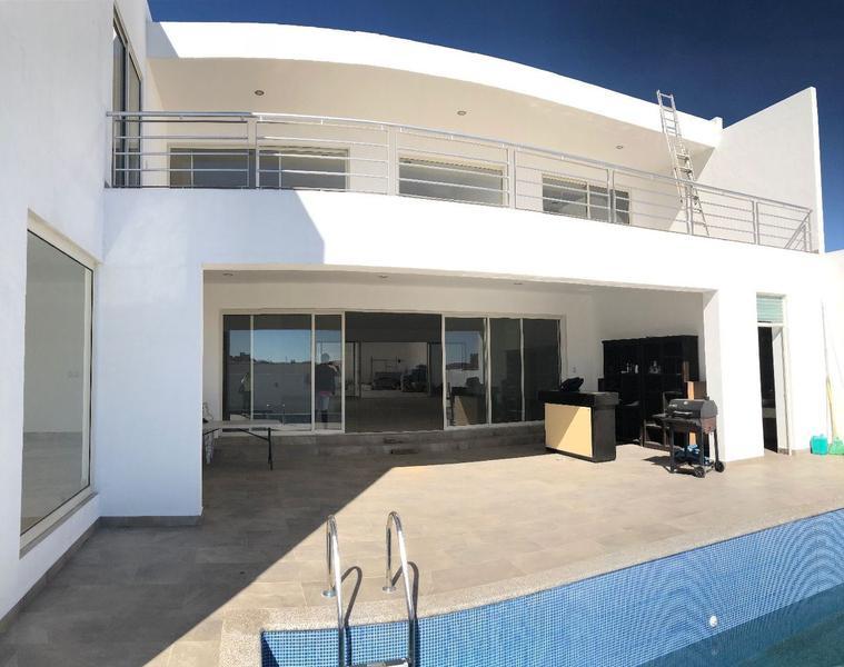Foto Casa en Venta en  Balcones del Campestre,  León  Casa nueva en venta muy amplia en Balcones del Campestre