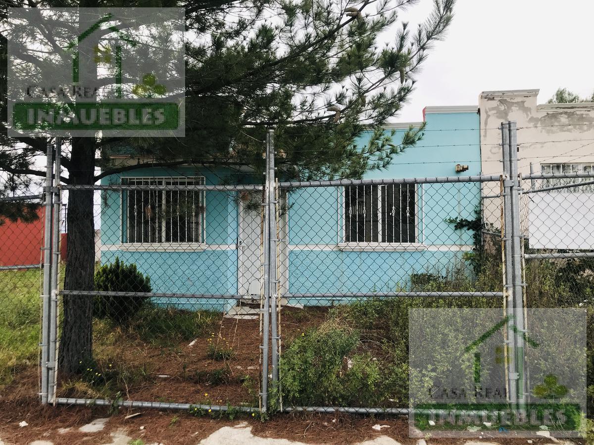Foto Casa en Venta en  Fraccionamiento Valle Verde,  Zempoala  Casa en Fracc. Valle Verde