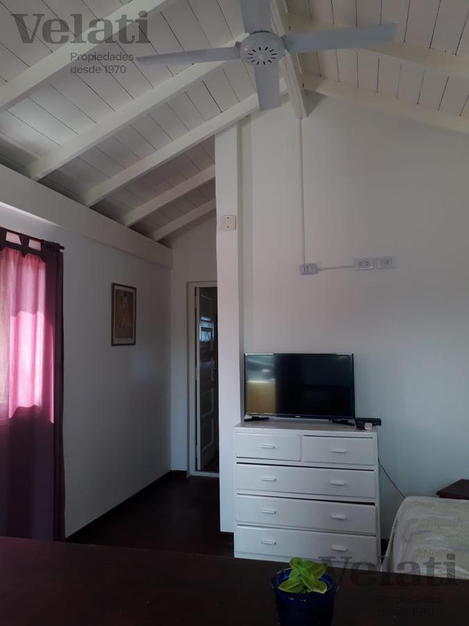 Foto Casa en Alquiler temporario en  Mar Del Plata ,  Costa Atlantica  Posada Flor De Lis