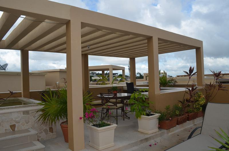 Playa del Carmen Centro Apartment for Sale scene image 14