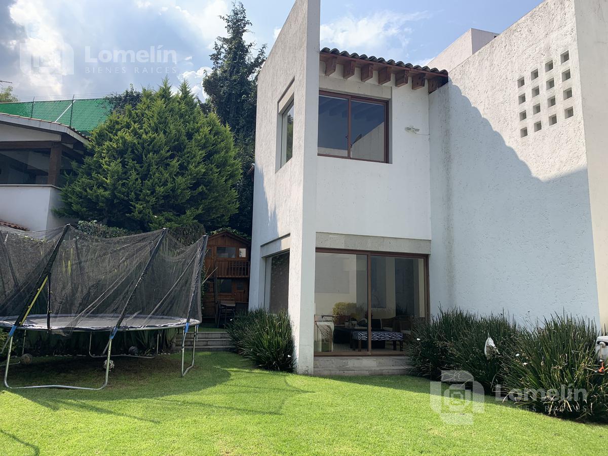 Foto Casa en Venta en  Olivar de los Padres,  Alvaro Obregón  TENIS SAN FRANCISCO - CASA EN VENTA - LISTA PARA ENTRAR! CDMX