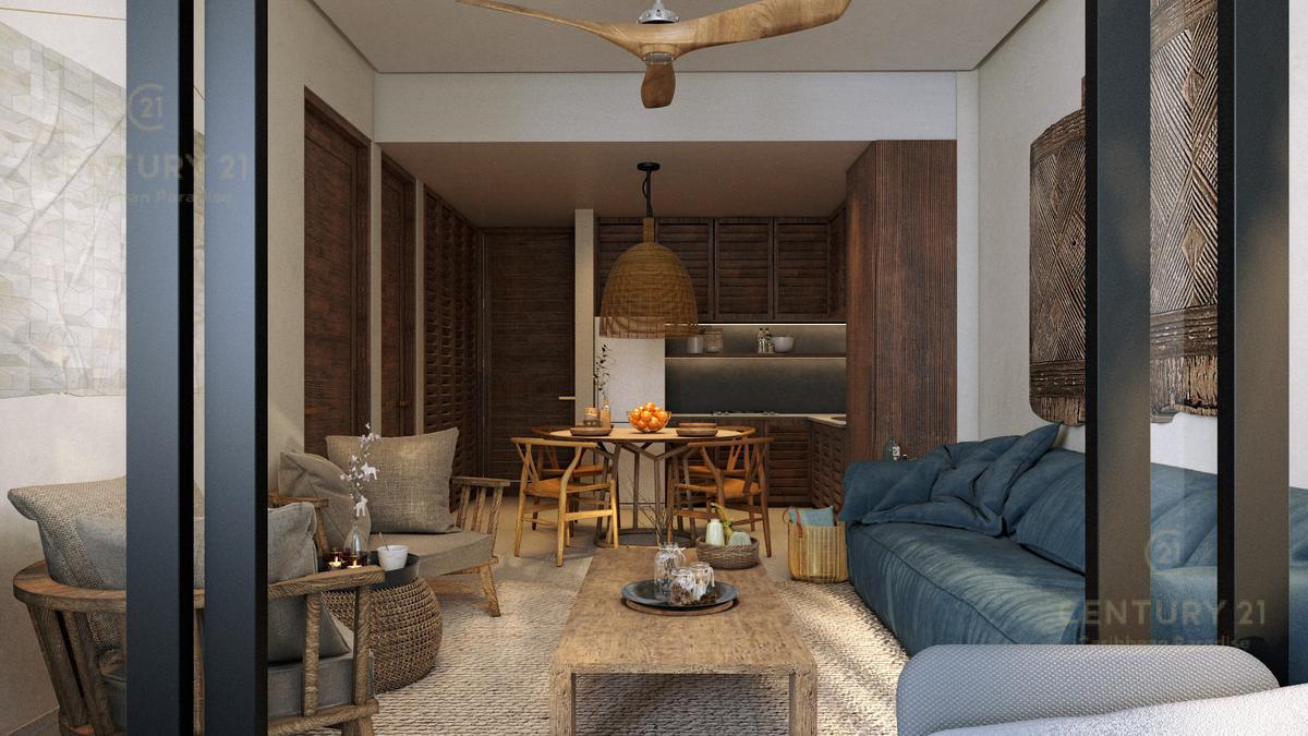 Coba Apartment for Sale scene image 5