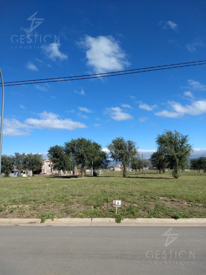Foto Terreno en Venta en  Villa Allende,  Cordoba Capital  Av. Padre Luchesse Km3