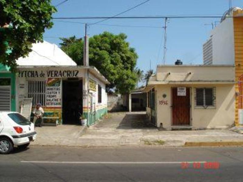 Foto Terreno en Venta en  Veracruz ,  Veracruz  Guadalupe Victoria # 3933 y 3936, entre Campero y J. B. Lobos, Colonia Centro, Veracruz, Ver.