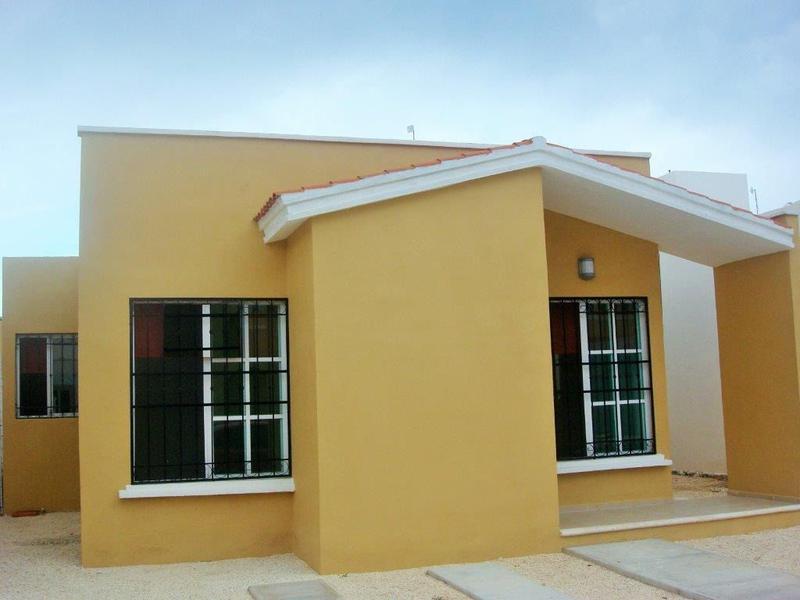 Foto Casa en Renta en  Playa del Carmen ,  Quintana Roo  CASA NUEVA EN MARSELLA EN RENTA P2632