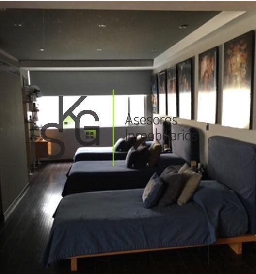 Foto Departamento en Venta en  Interlomas,  Huixquilucan  SKG Asesores Inmobiliarios Vende Departamento en Oportunidad  con terraza en  Hacienda de las Palmas, Interlomas,