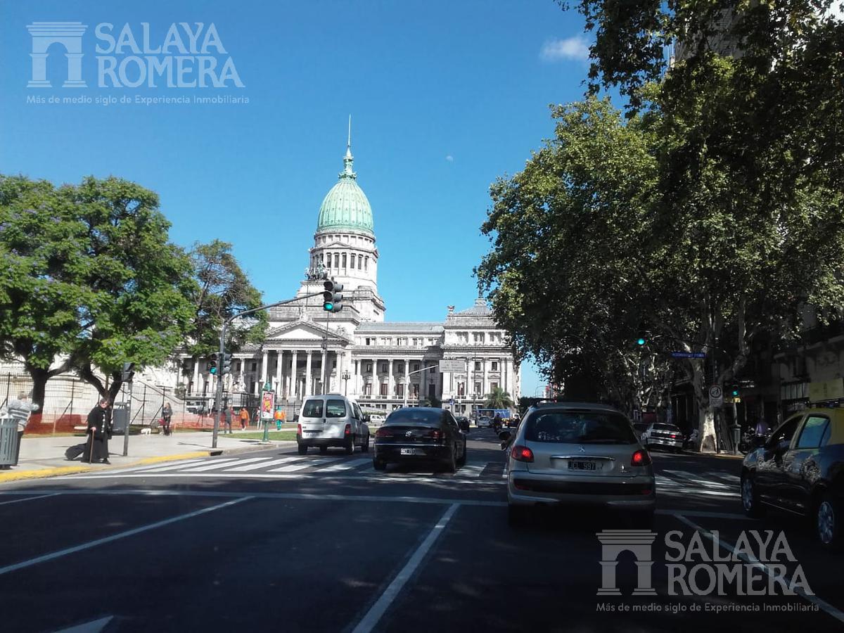 Foto Oficina en Alquiler en  Congreso ,  Capital Federal  Rodriguez Peña 36