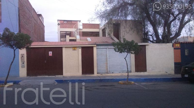 Foto Casa en Alquiler en  Yanahuara,  Arequipa  CASA MISTI
