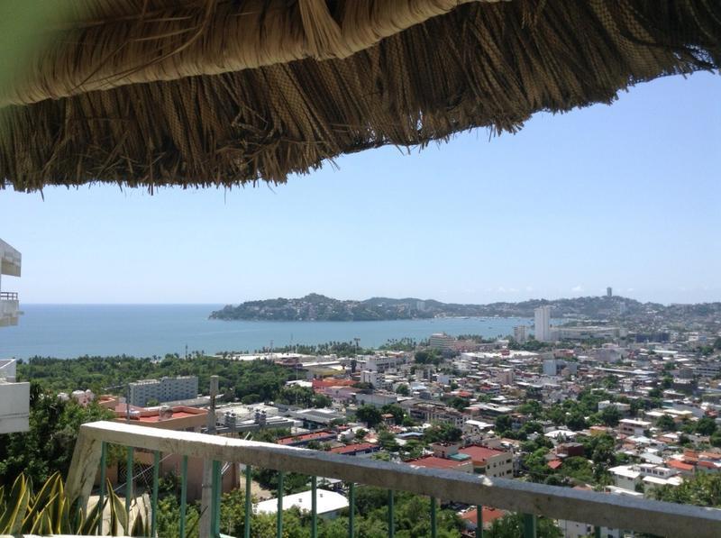 Foto Casa en Renta en  Hornos Insurgentes,  Acapulco de Juárez  Monte Casino