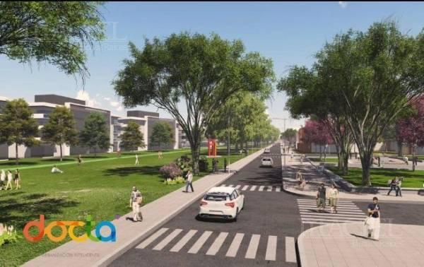 Foto Terreno en Venta en  Cordoba Capital ,  Cordoba  Venta terreno Docta Urbanización - 250 Mt2 Posesión Inmediata!