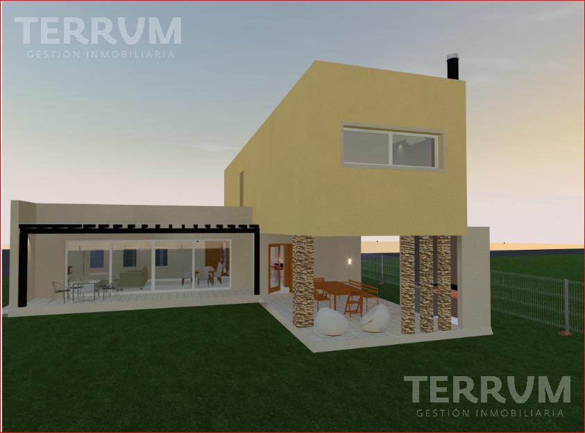 Foto Casa en Venta en  Santa Juana,  Canning  CASA EN VENTA / ALQUILER : CANNING : : SANTA JUANA