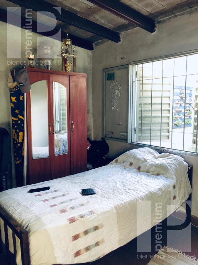 Foto Casa en Venta en  Roca,  San Francisco  BELISARIO ROLDÁN al 200
