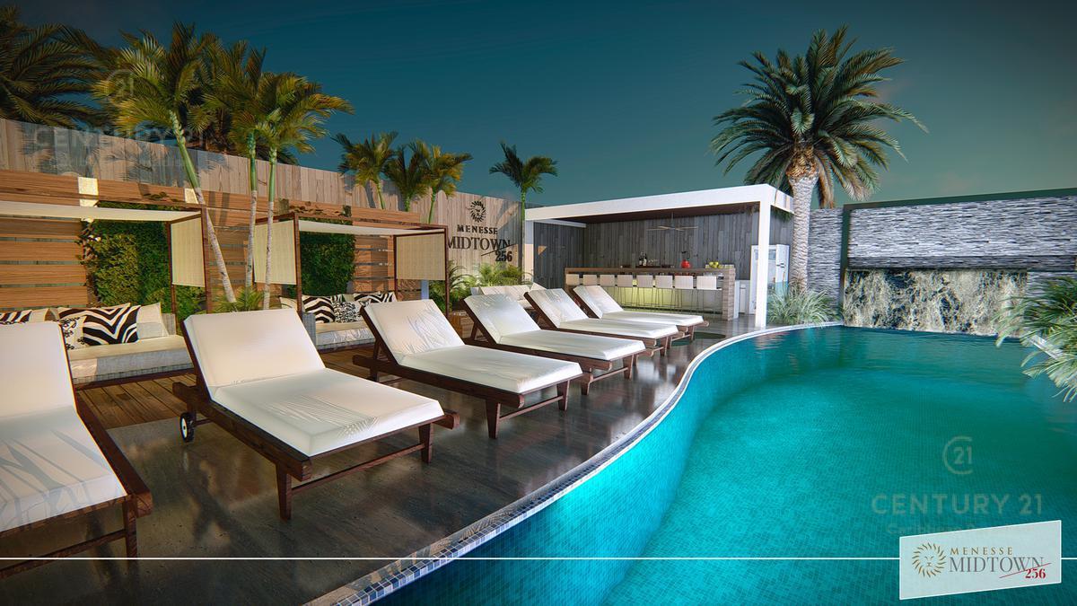 Playa del Carmen Centro Apartment for Sale scene image 25