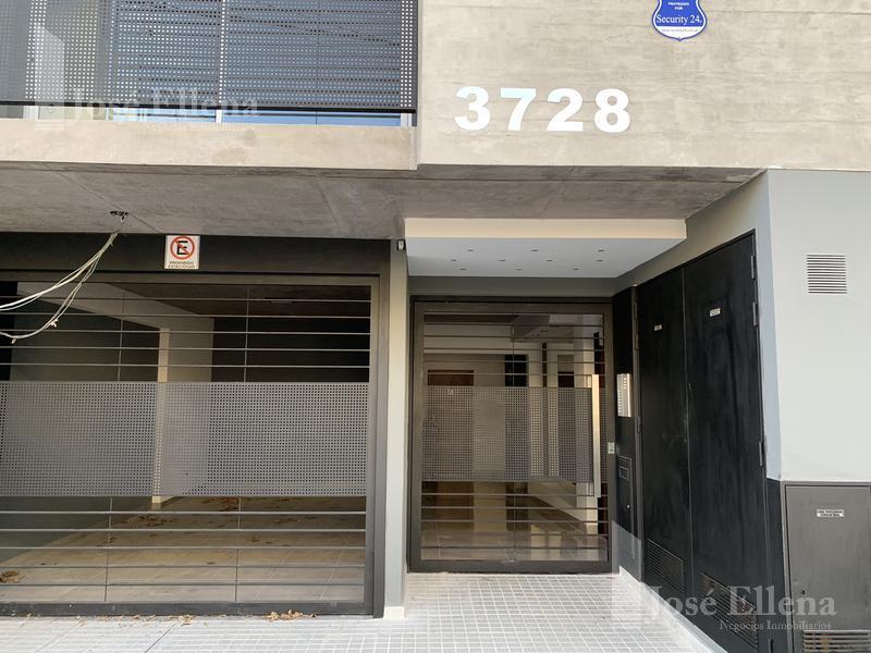 Foto Departamento en Alquiler en  Centro Oeste,  Rosario  CONSTITUCION 1300