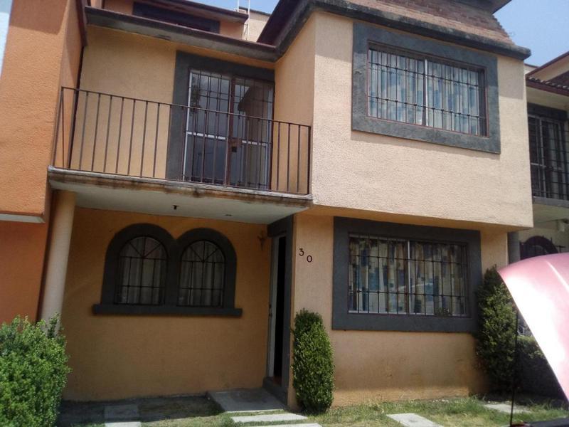 Foto Casa en Renta en  Granjas Lomas de Guadalupe,  Cuautitlán Izcalli  Miguel Hidalgo  4