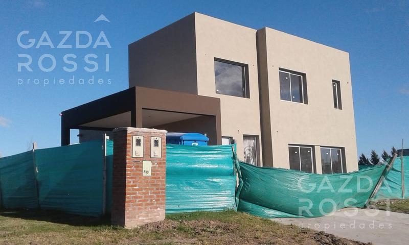 Foto Casa en Venta en  Santa Ines,  Canning  Juana de arco