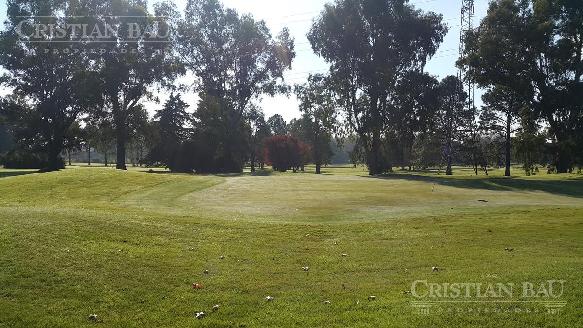 Foto Terreno en Venta en  San Diego C.C,  Countries/B.Cerrado (Moreno)  En Country San Diego Inmejorebles lotes Sobre Golf