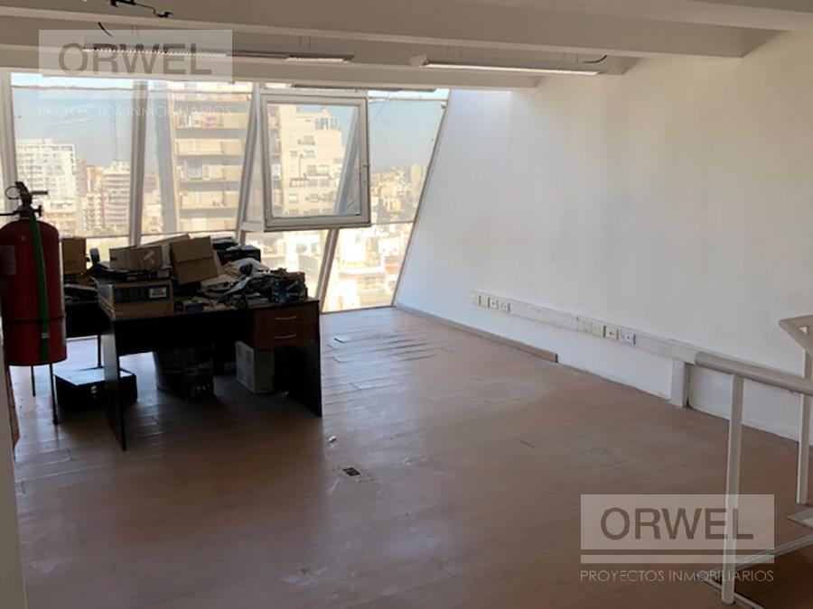 Foto Oficina en Venta en  Caballito ,  Capital Federal  Rivadavia al 5000