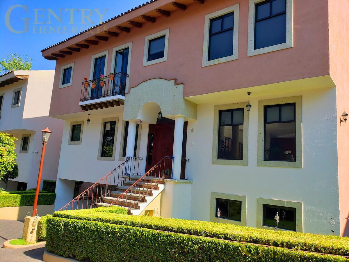 Foto Casa en Venta en  San Jerónimo Lídice,  La Magdalena Contreras  Casa a la venta en San Jerónimo