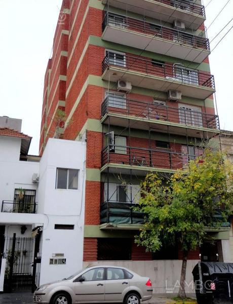 Foto Departamento en Venta en  San Cristobal ,  Capital Federal  San Cristobal,Capital Federal,Pavon y 24 de Noviembre