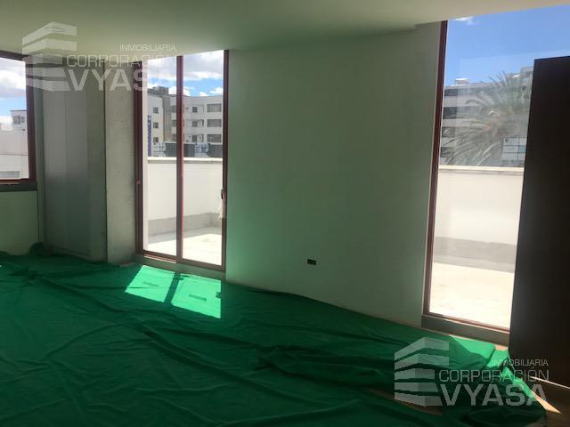 Foto Departamento en Venta en  Quito Tenis,  Quito  QUITO TENIS - DEPARTAMENTO DE VENTA  148.51 M2  (P3 - 09)