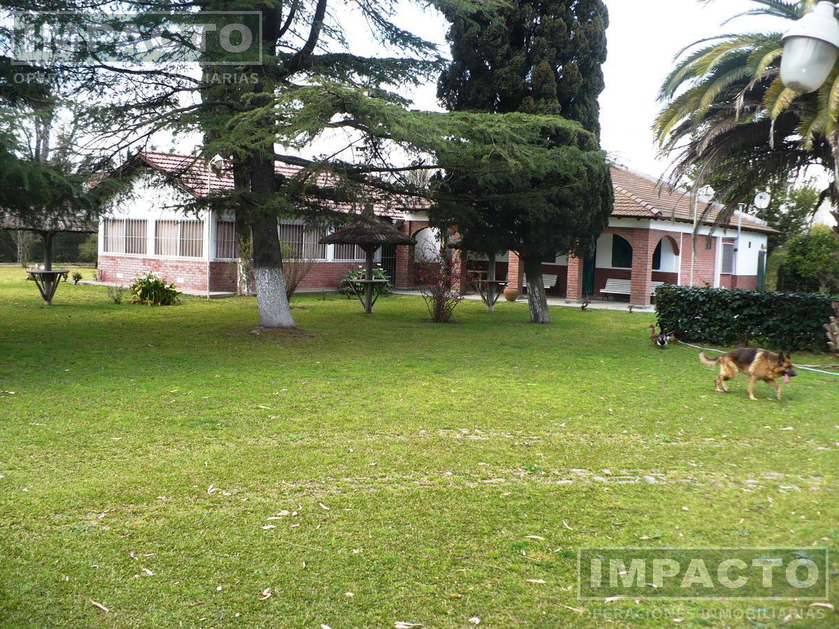 Foto Quinta en Venta en  Pontevedra,  Merlo  Av. De la Unión al 3700