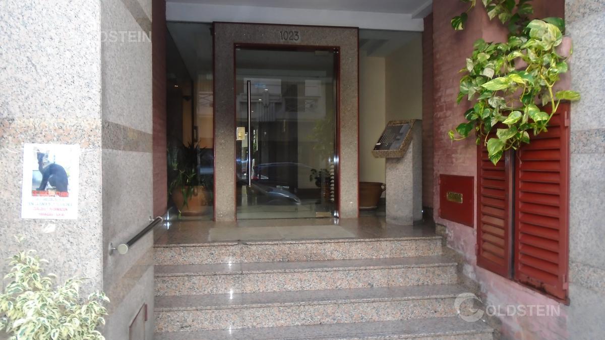Foto Departamento en Alquiler en  Almagro ,  Capital Federal  Lambare al 1000