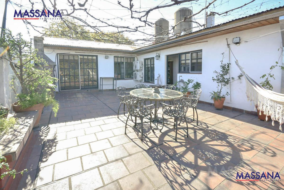 Foto PH en Venta en  Flores ,  Capital Federal  Tandil al 3000