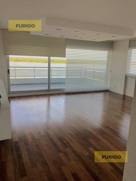 Foto Departamento en Venta en  Puerto Norte,  Rosario  Av Estanislao López al 2600
