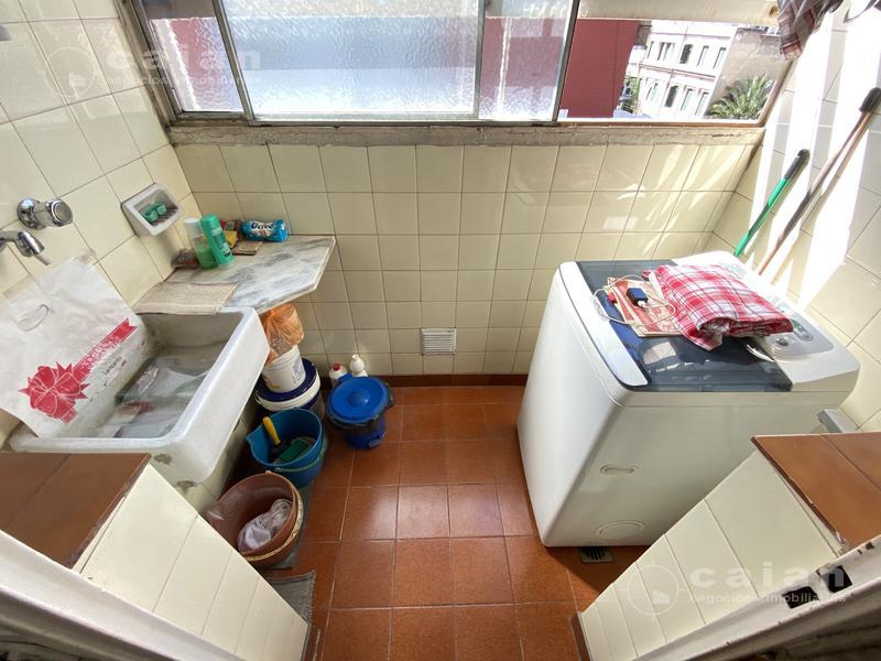 Foto Departamento en Alquiler en  Villa Crespo ,  Capital Federal  Acevedo al 400, CABA