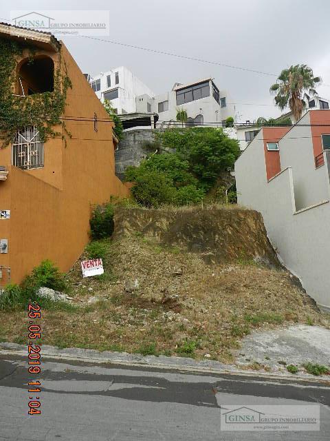 Foto Terreno en Venta |  en  Lomas del Paseo 2 Sector,  Monterrey  GN-2064