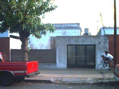 Foto Terreno en Venta en  Parque Avellaneda ,  Capital Federal  Lacarra al 1500