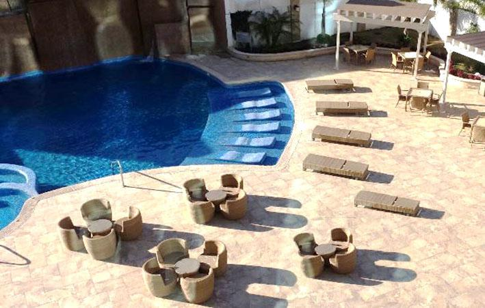 Foto Departamento en Renta en  Del Valle Oriente,  San Pedro Garza Garcia  Departamento en renta en Metropolitan Center en Valle-San Pedro