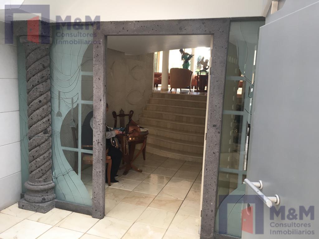 Foto Casa en Renta en  Lomas de Tecamachalco,  Huixquilucan  FUENTE DE CLEO - TECAMACHALCO