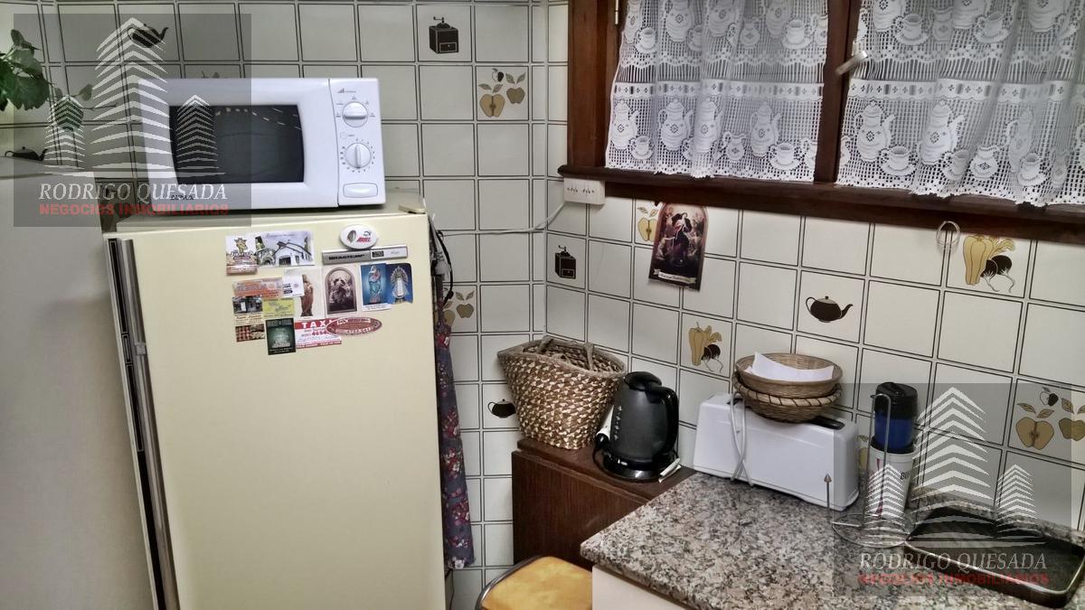 Foto Departamento en Venta en  San Bernardo Del Tuyu ,  Costa Atlantica  Departamento 3 ambientes al frente c/cochera !!!