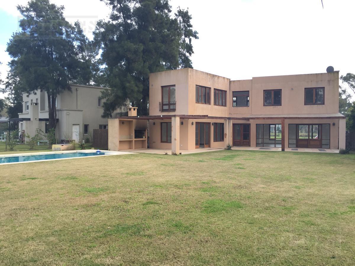 Casa en Venta en el Encuentro (Apto Crédito) con renta