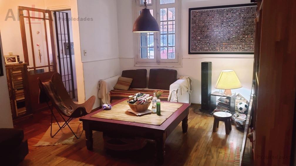 Foto Casa en Venta en  Pocitos ,  Montevideo  Pedro Berro 1000