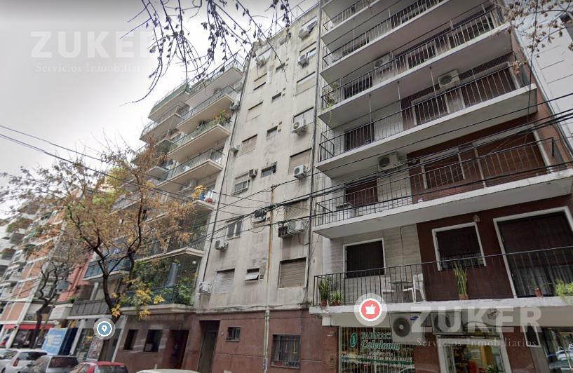 Foto Departamento en Alquiler temporario en  Barrio Norte ,  Capital Federal  Guemes al 3700