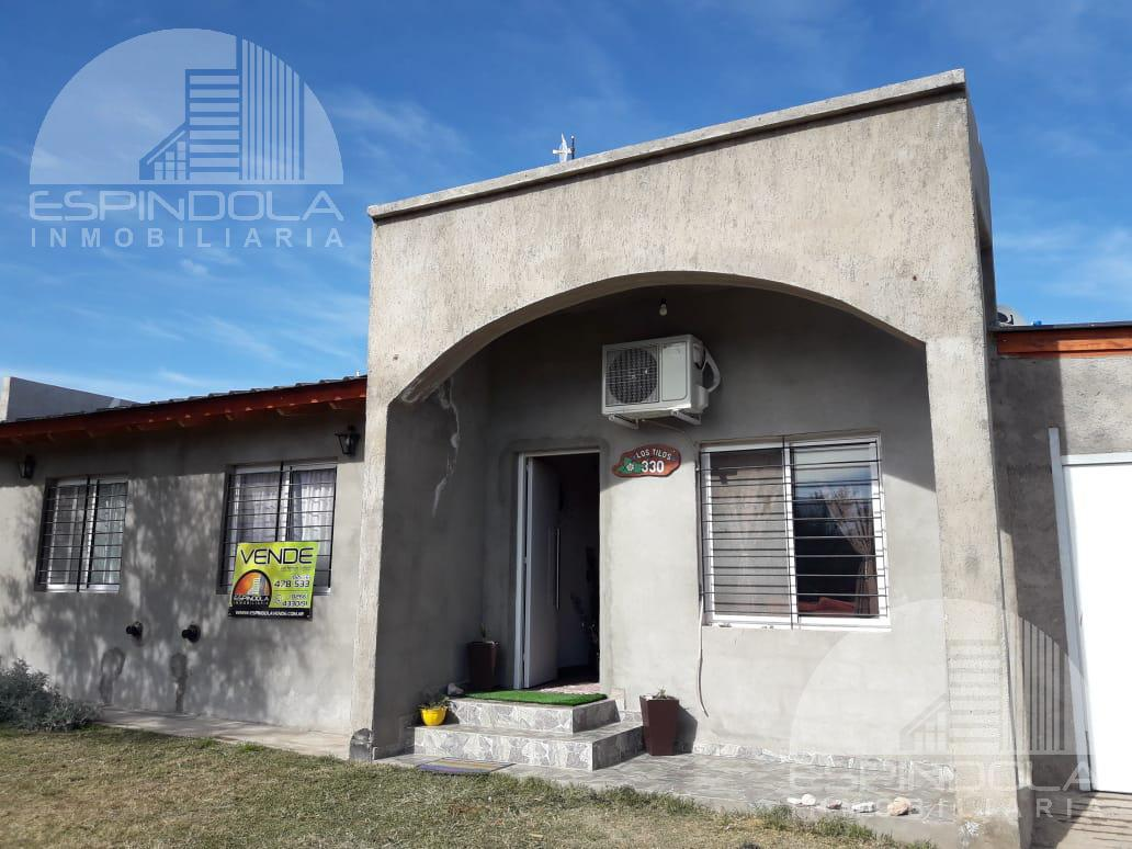 Foto Casa en Venta en  Carpinteria,  Junin  Carpintería (Los Tilos)