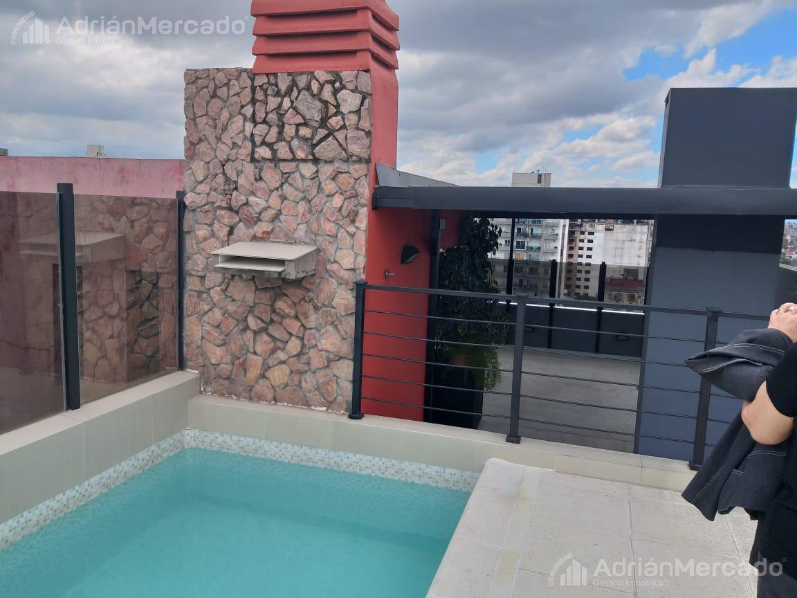 Foto Departamento en Venta en  Capital ,  Tucumán  DPTO 1 DORMITORIO CALLE LAS HERAS Y BOLIVAR