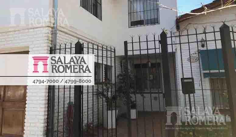Foto Casa en Venta en  Olivos-Golf,  Olivos  ignacio warnes al 2600