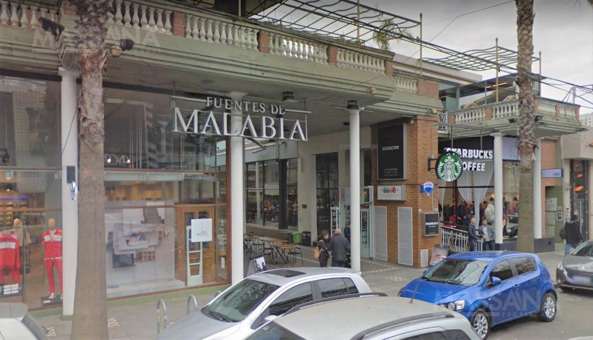 Foto Local en Alquiler en  Palermo Soho,  Palermo  MALABIA al 1700